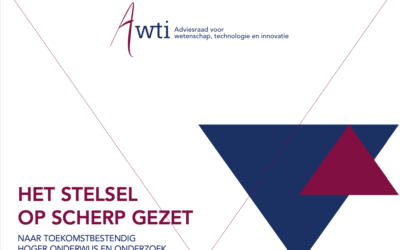 AWTI: Het stelsel op scherp gezet