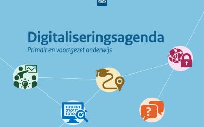 Rijksoverheid: Digitaliseringsagenda PO en VO