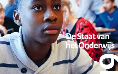 Inspectie: Staat van het onderwijs 2019