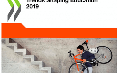 OECD: Trends shaping education 2019