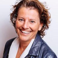 Suzanne von der Dunk