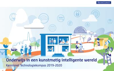 Kennisnet: Technologiekompas voor het Onderwijs 2019-2020