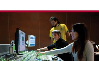 NMC: New Horizon rapport 2018