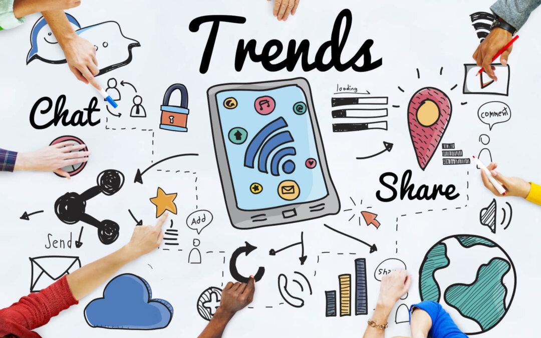 Trends die het niet hebben gehaald (2020-2021)